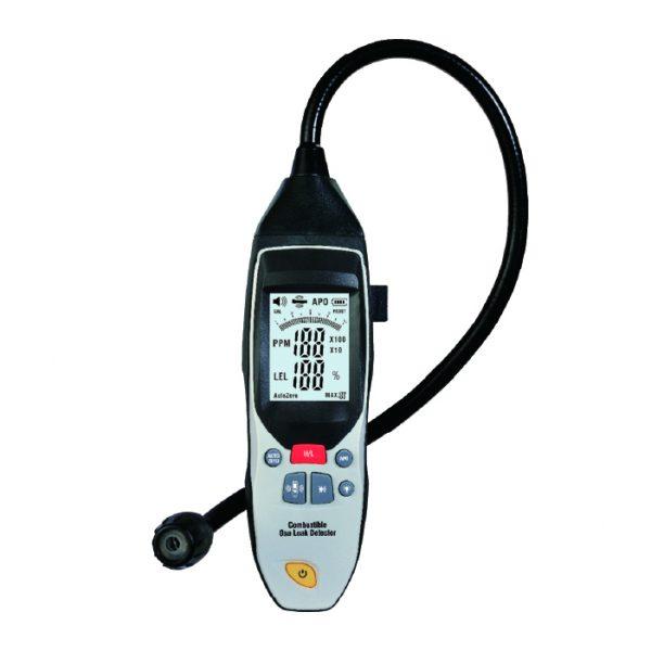 Gas Leask Detector