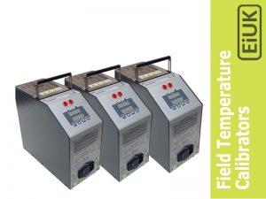 Field Temperature Calibrators